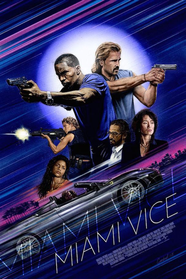 Miami Vice 2006 607