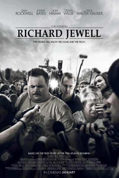 richard jewell 607
