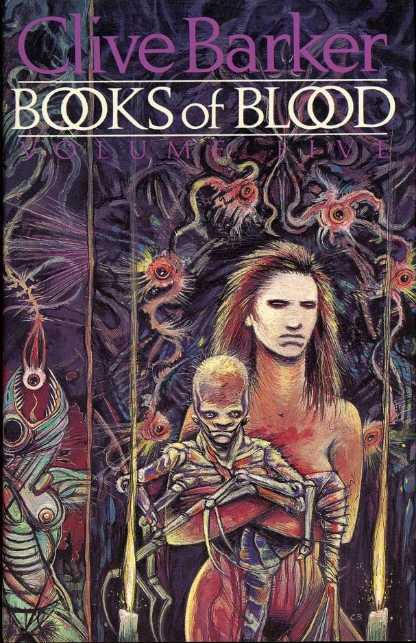 books of blood 607