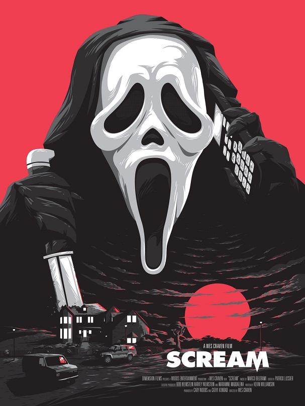 scream 607