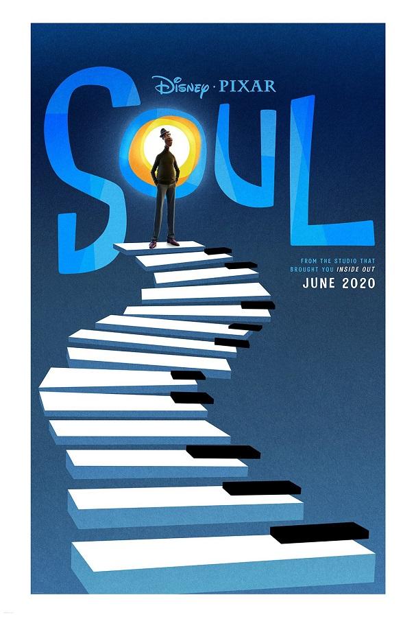 soul poster 607