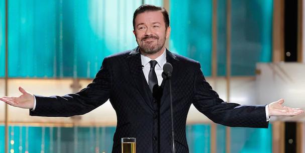 Ricky Gervais 607