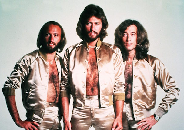 bee gees 607