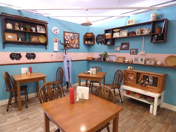 Fleabag cafe 607 2