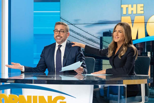 the morning show 607