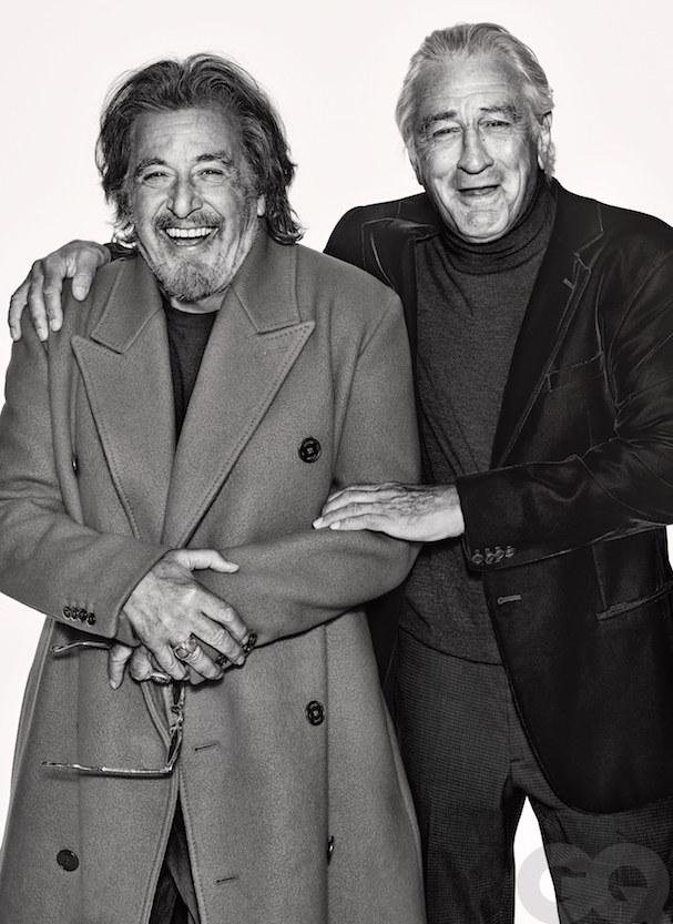 De Niro Pacino 607 7