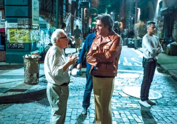 Martin Scorsese 607 3