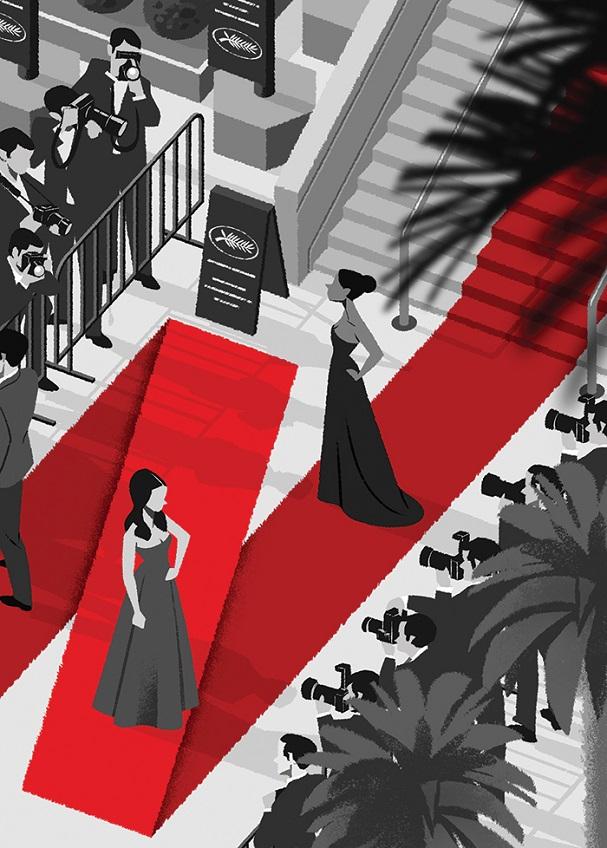 Netflix Cannes
