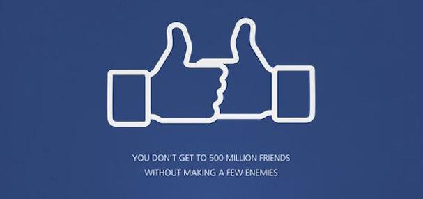 social network 607
