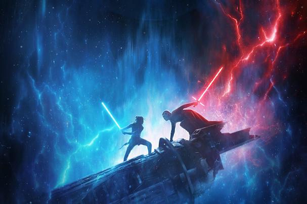 star wars rise 607