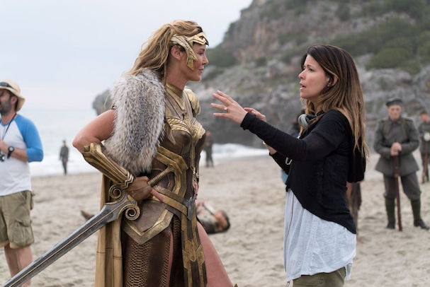 patty jenkins connie nielsen wonder woman 607