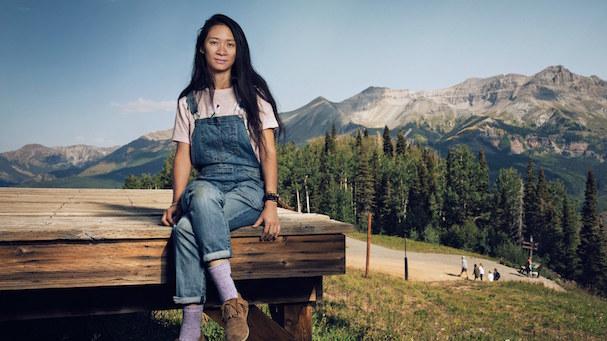 Chloe Zhao 607