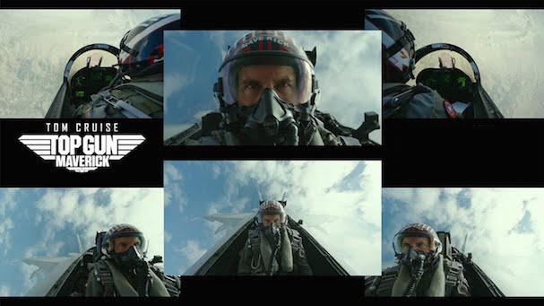 Top Gun Maverick Featurette 607 2