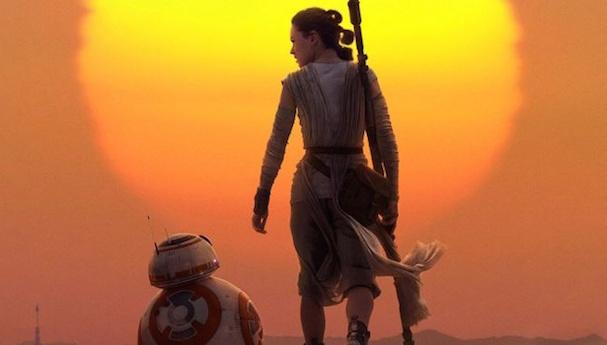 Star Wars: H Δύναμη Ξυπνάει 607