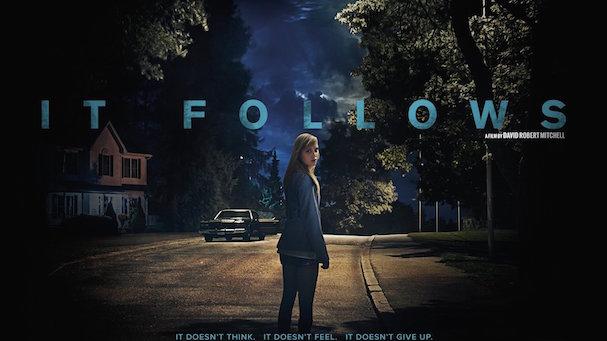It follows 607