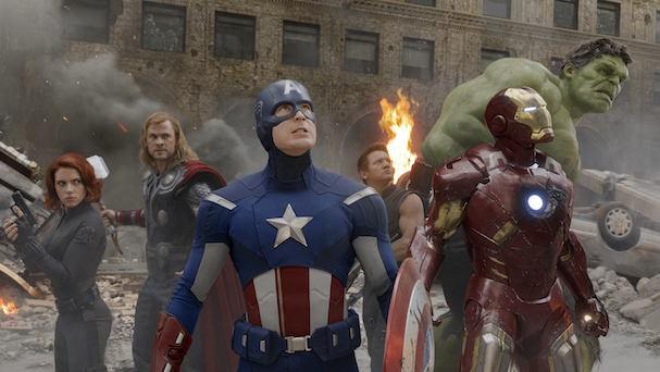 the avengers 2012 607