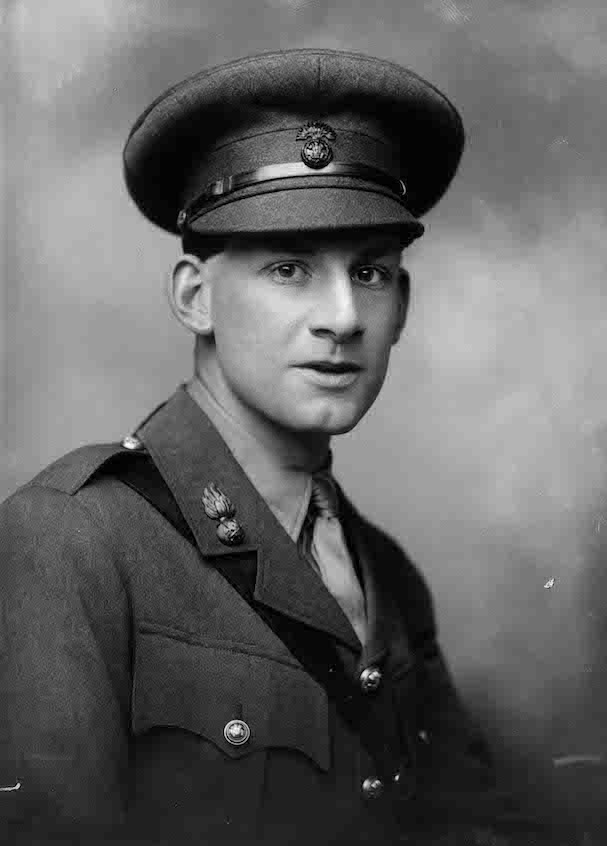 Siegfried Sassoon 607
