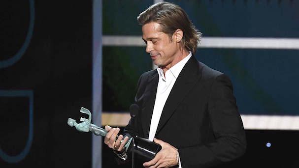 Brad Pitt thank you speeches 607 3