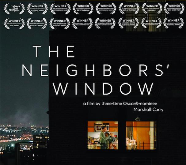 the neighbours window