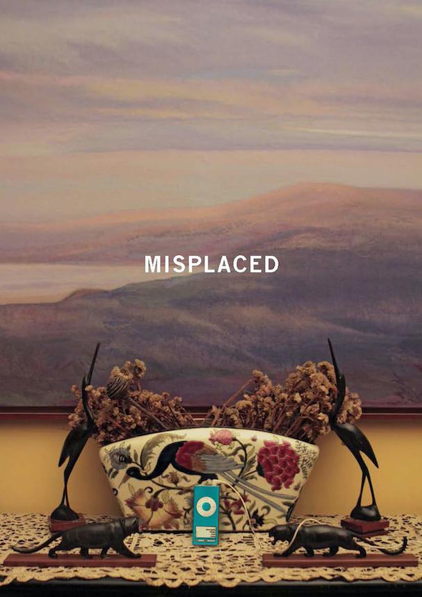 misplaced