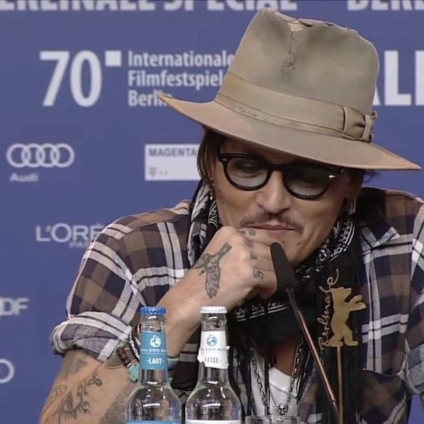 Johnny Depp Minamata 607 3