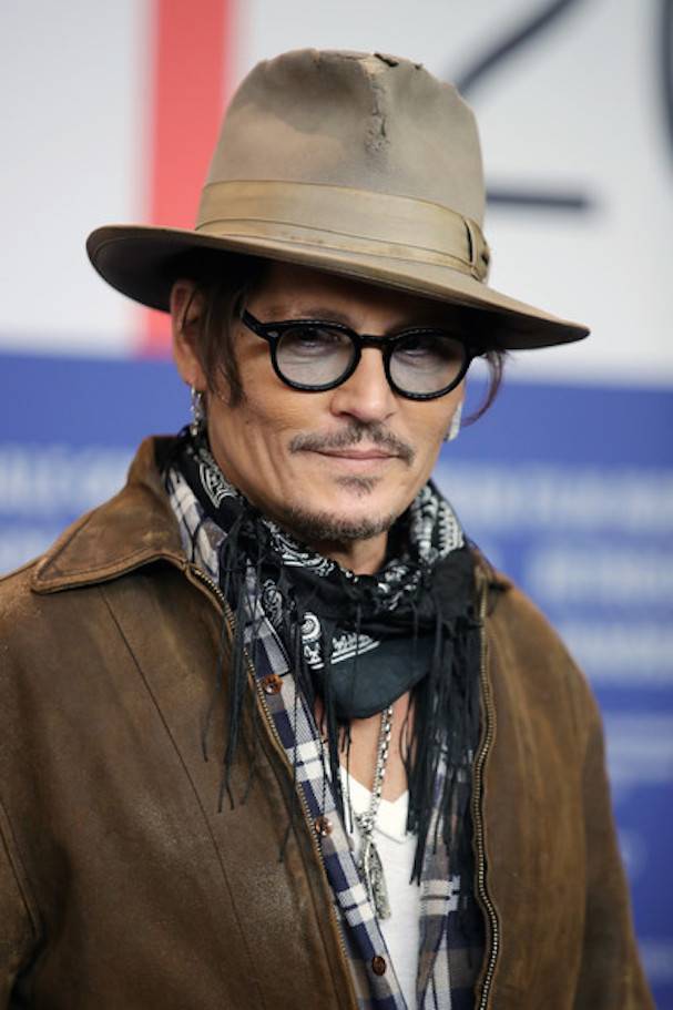 Johnny Depp Minamata 607 4