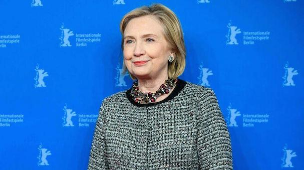 Hillary 607 5