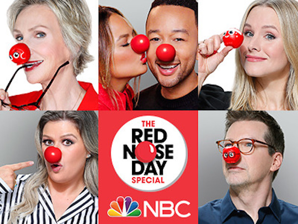 Red Nose Day 2020 607