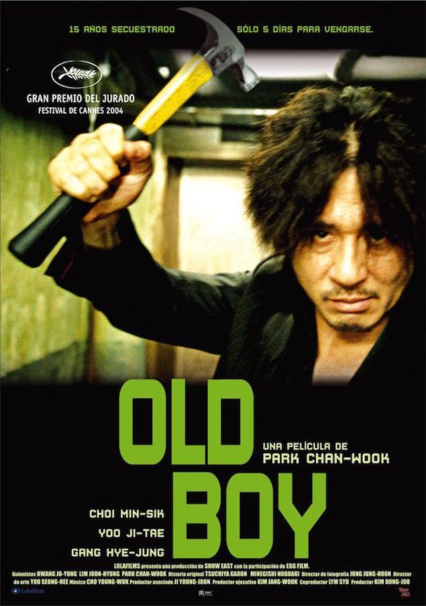 Old Boy Ξαφης 607 6