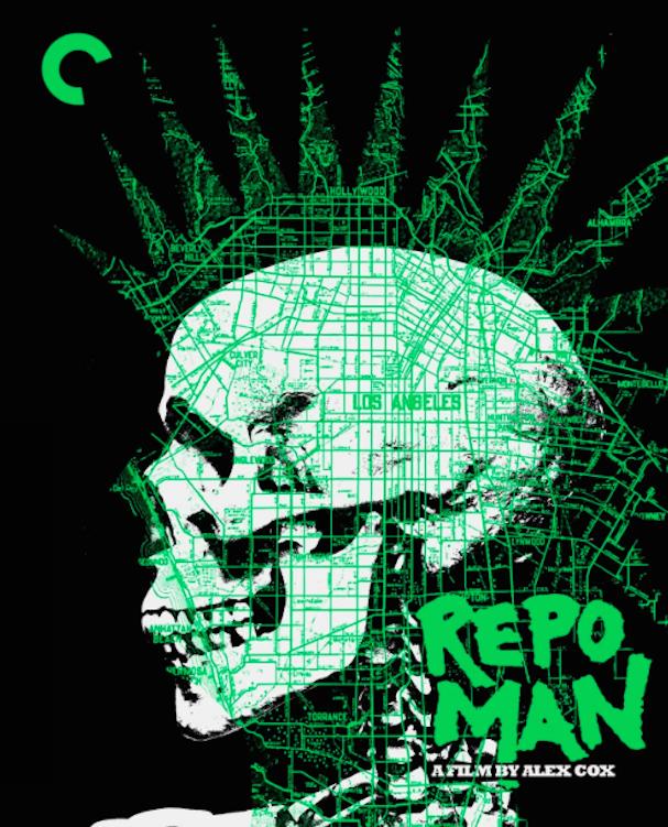 Repo Man poster 2 607
