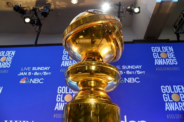 golden globes 607