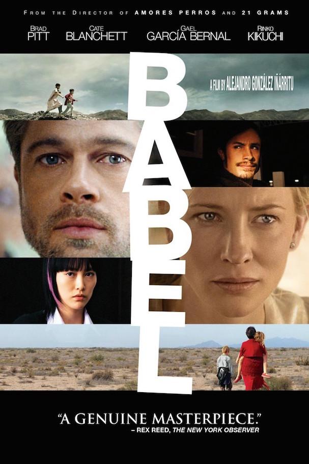 Babel 607 6