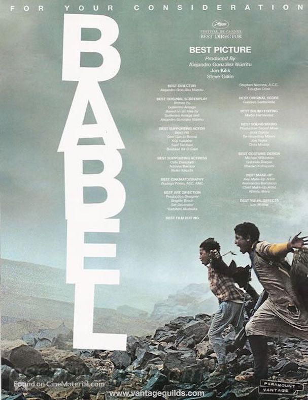Babel 607 5