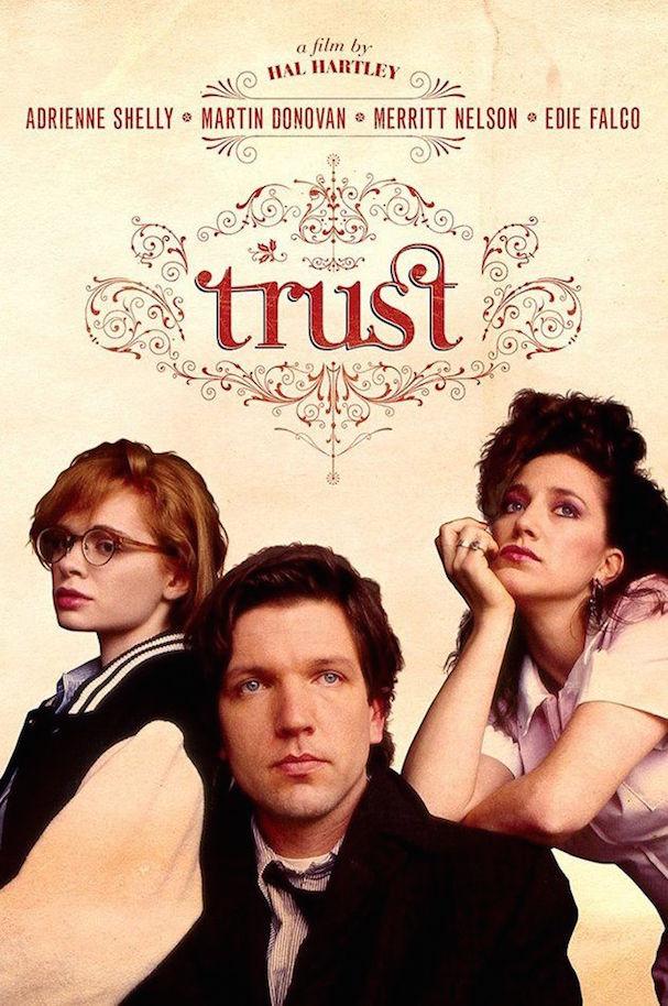 Trust 607 3