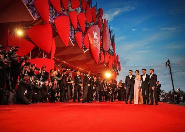 venice film festival 607