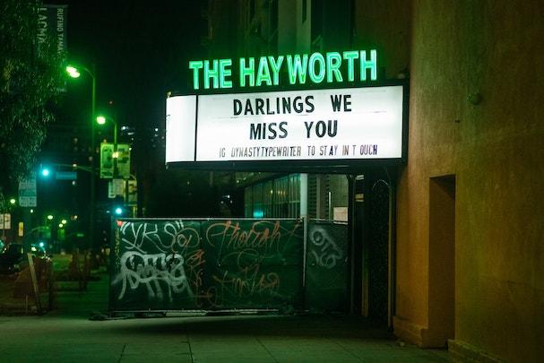 hollywood cinemas 607