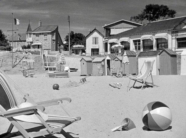 Vacances Hulot 607