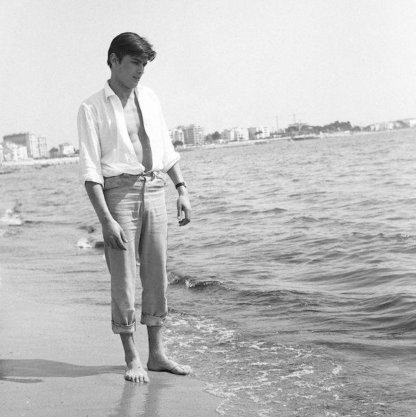 Cannes Vintage Plage