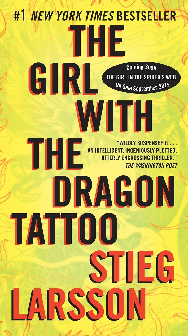 dragon tattoo 607