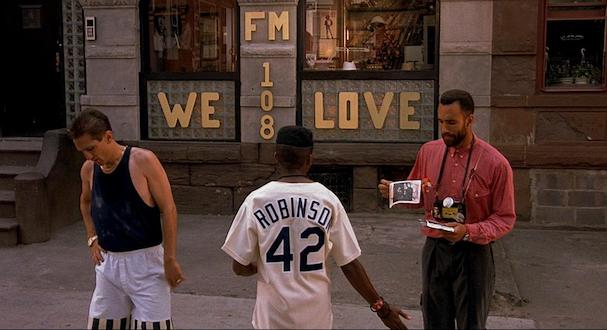 Do the Right Thing 607