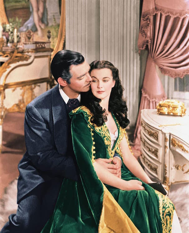 Gone with the Wind 607