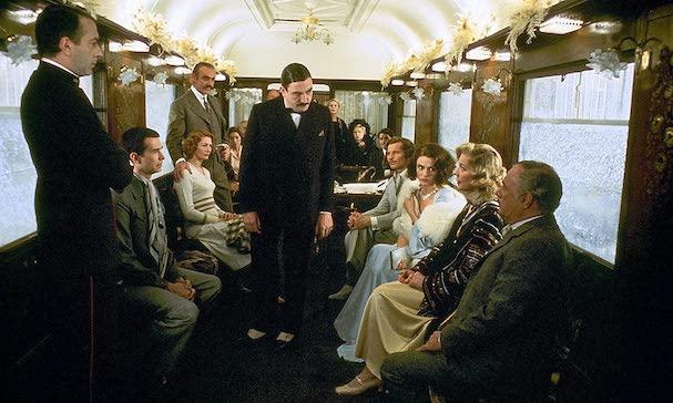 orient express 1974