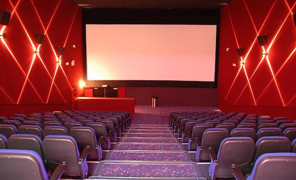 Odeon Makedonia