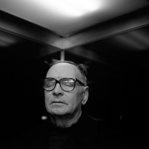 Ennio Moriccone
