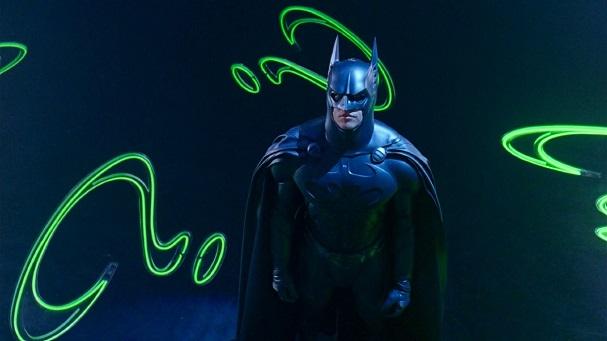 batman forever 607