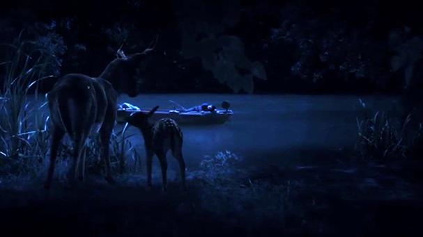 night of the hunter 607