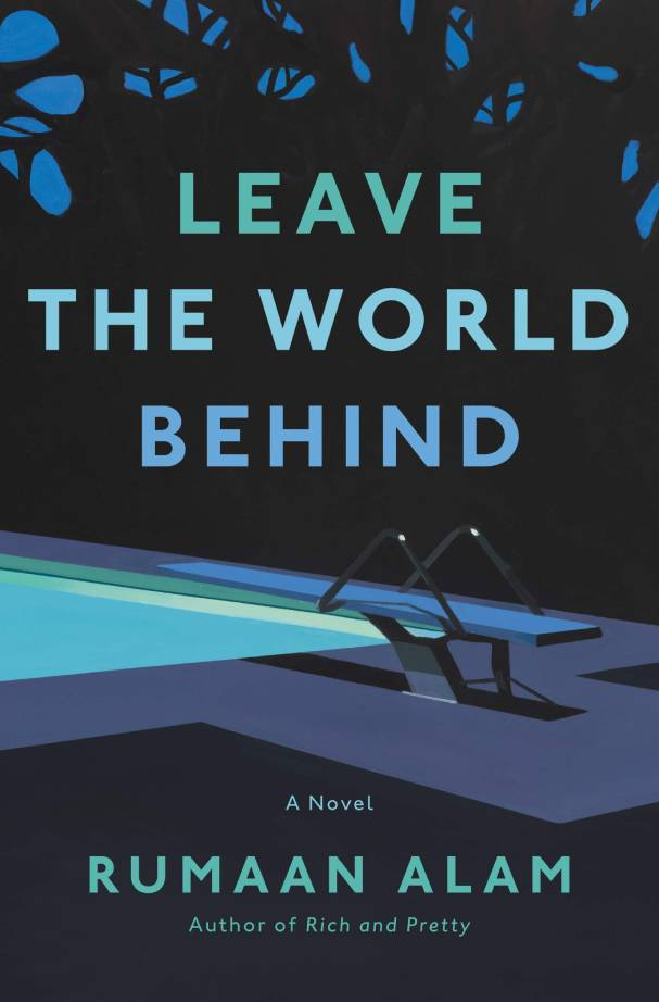 leave the world behind 607
