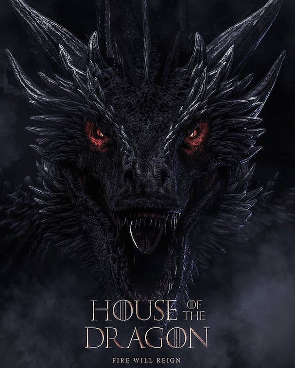 House of Dragon fans poster 607