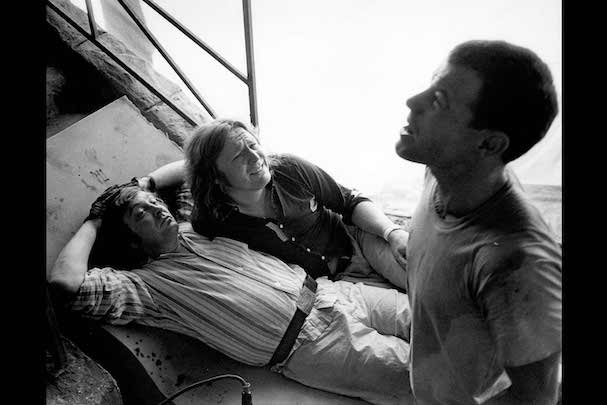 midnight express behind the scenes 607