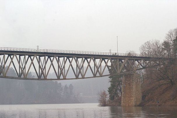 mission impossible 7 bridge 607